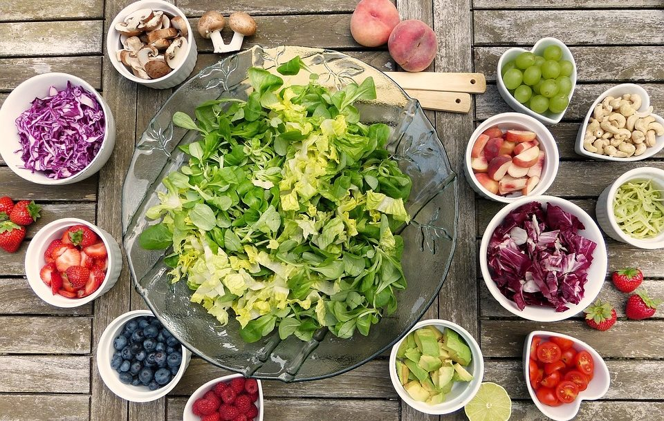 The Anti-Inflammatory Diet (Lifestyle) Quick Guide – Hopeful